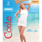 КОЛГОТКИ КОНТЕ CONTE SUMMER 8 DEN OPEN TOE NATURAL - фото 5126